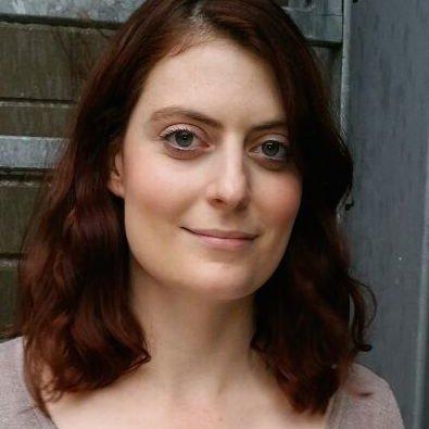 Kaia Myers-Stewart
